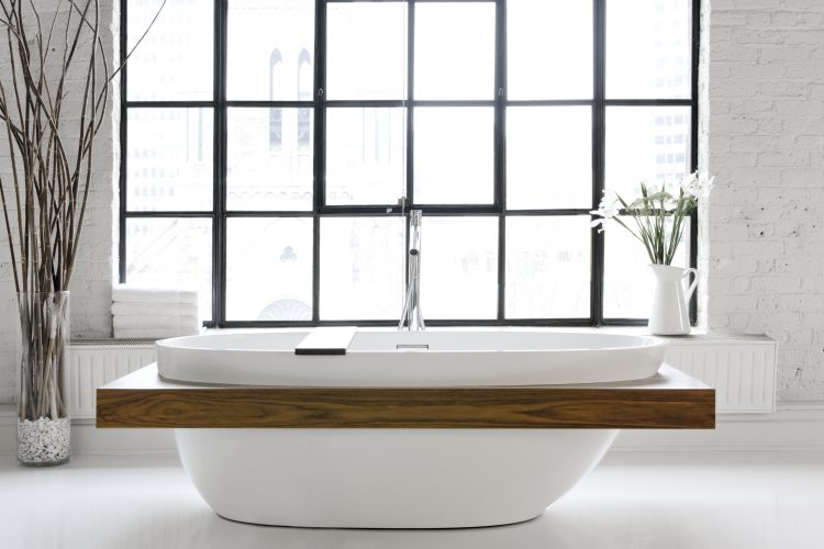 Browse Our Collection Of Luxury Bathtubs Wetstyle