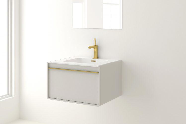 deco wall mount vanity 9