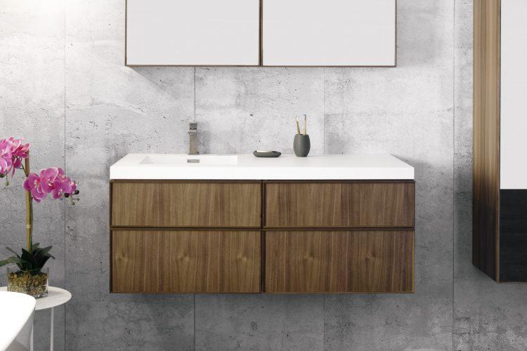frame linea vanity 5
