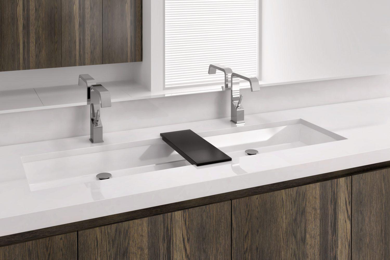 Sinks Undermount Sinks Vc 848u Cube Collection Wetstyle