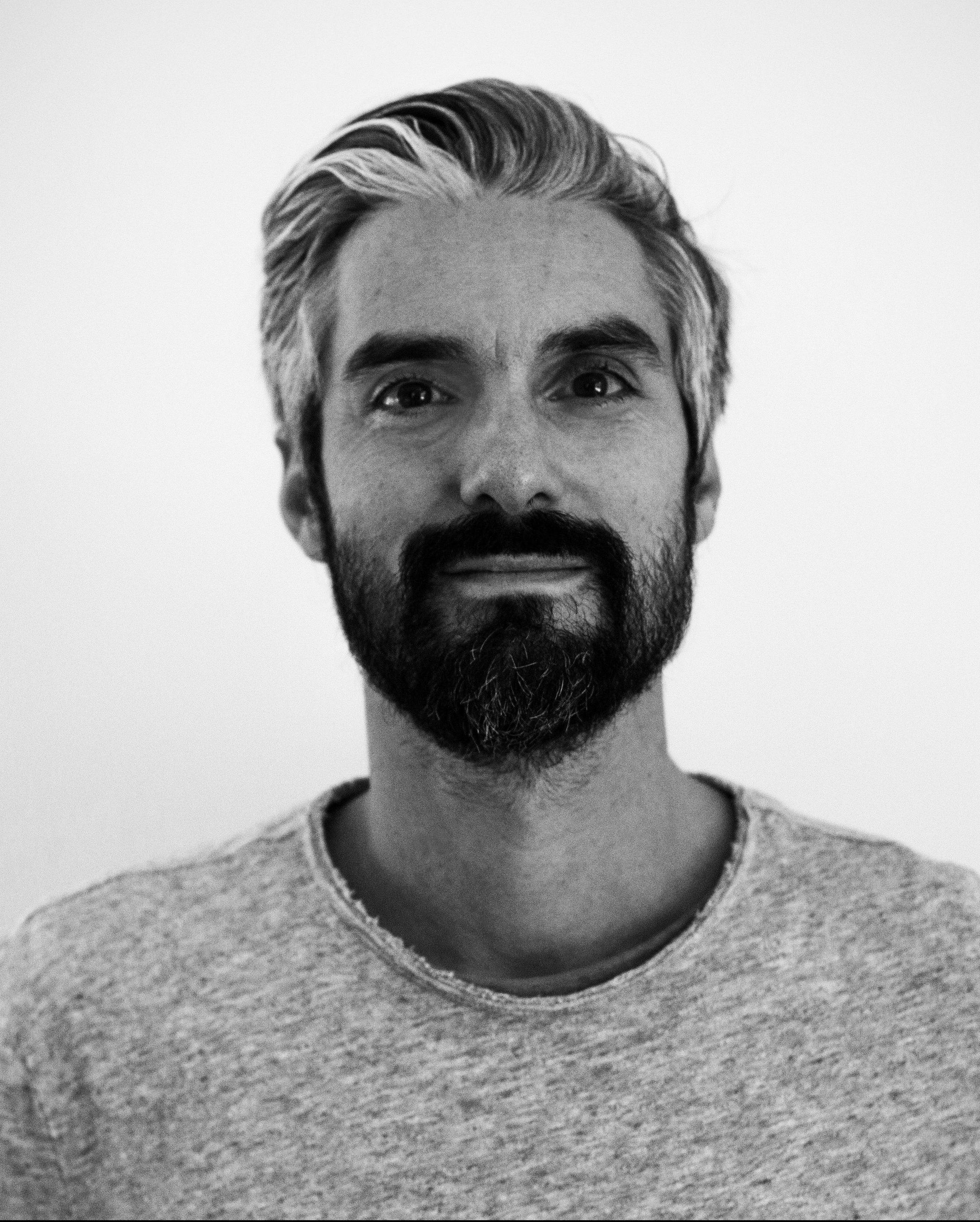 Joel Dupras