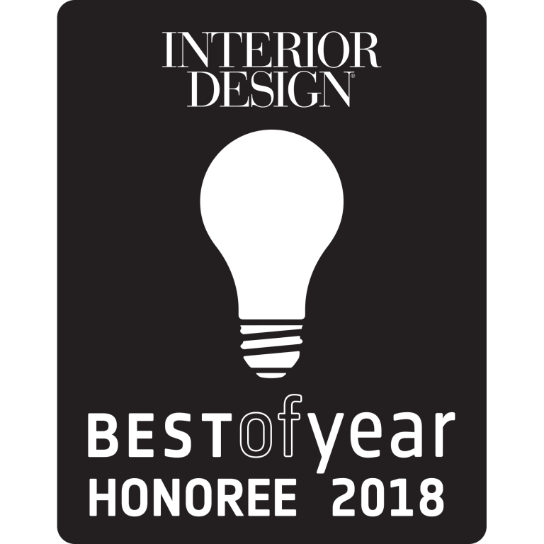 interior design best of year honoree 2018