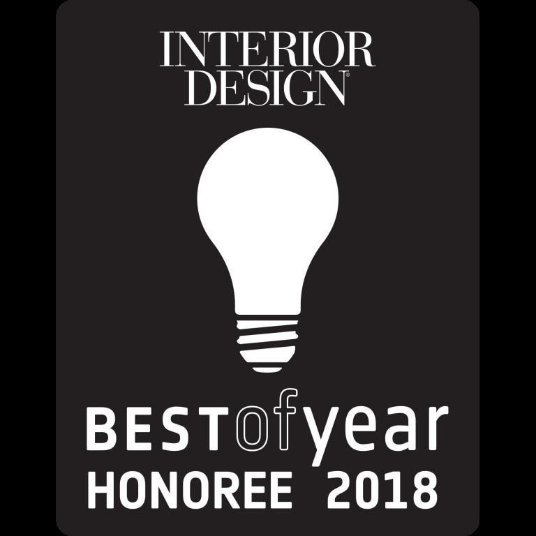 interior design best of year honoree 2018