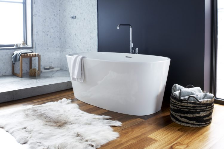 How To Update Your Washroom Without Renovating